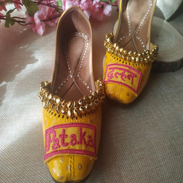 Creative footwear