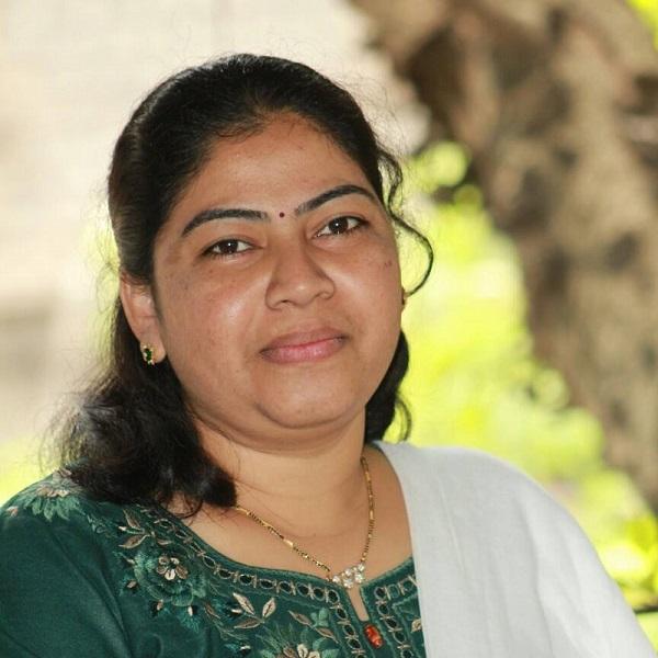 Swati jadhav