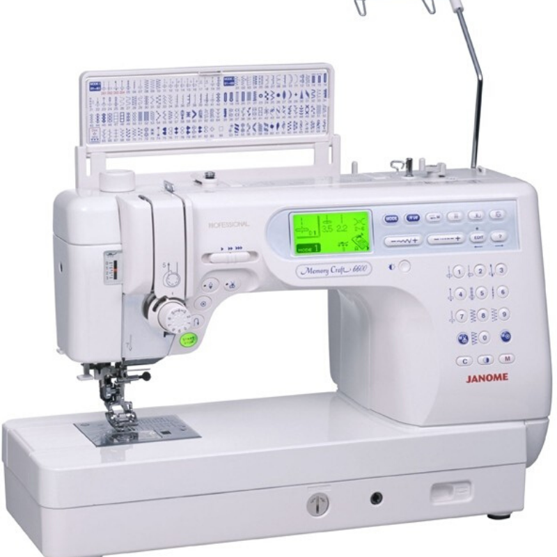 Best Embroidery Machines For Home Business In India