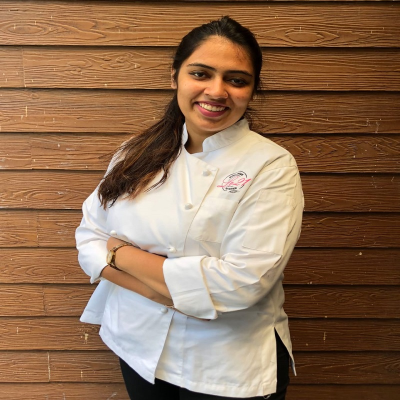 Home Baker Tanvi Nagarkar's Key To Success – Follow Your Heart And Success Will Follow