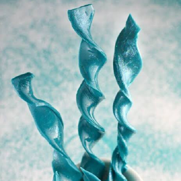 Icicle Candies