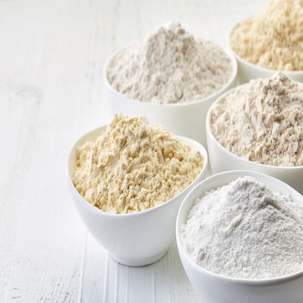 Different Flour