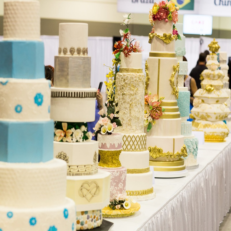 Cake Competitions In India That Every Home Baker Must Participate In