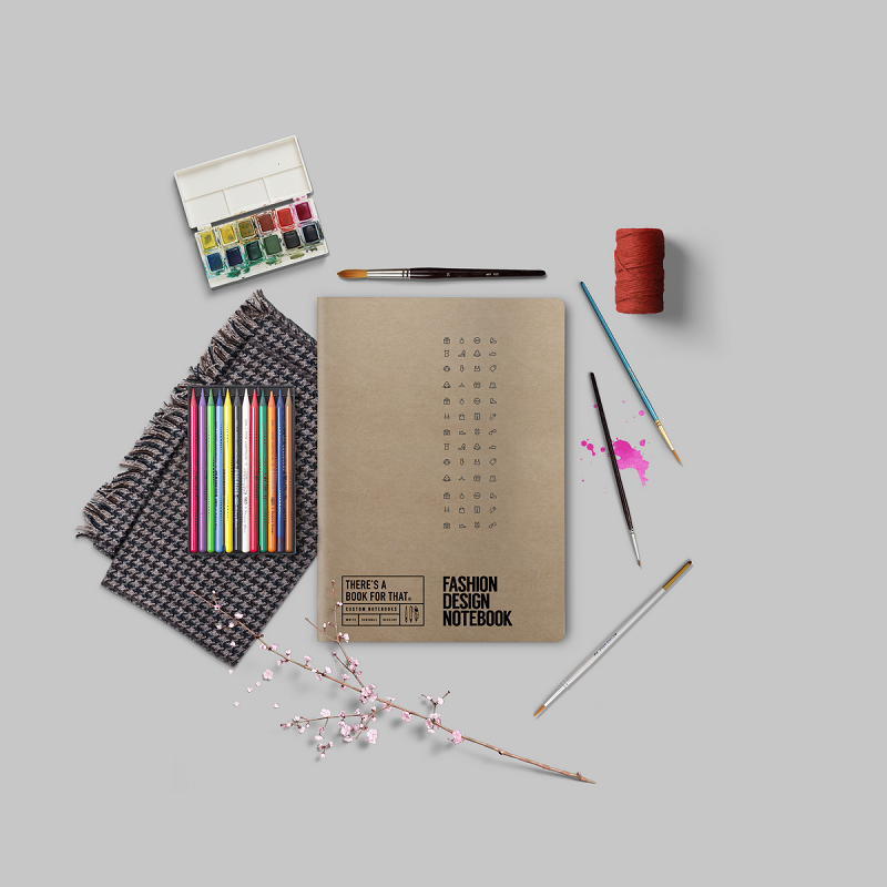 Design your own stationery