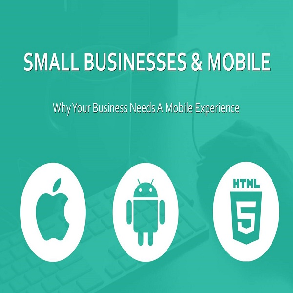mobile experience for small business