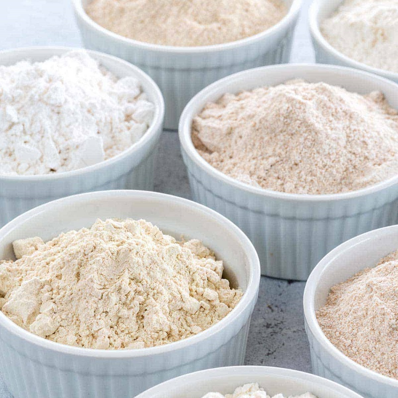 Types of Flour Every Chef Should Know [Part 2]