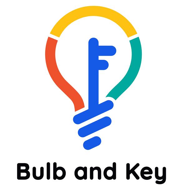 Bulb and Key | bulb and key