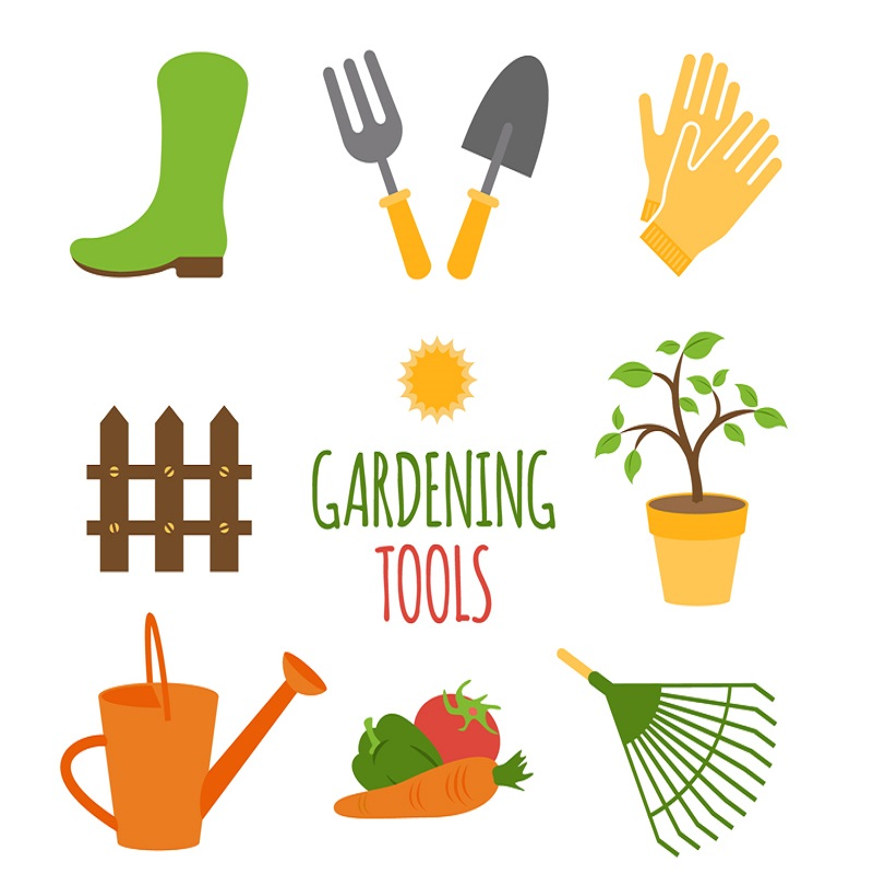 Tools You Need To Start A Gardening Business