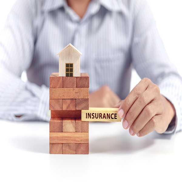 Property insurance | Bulb And Key