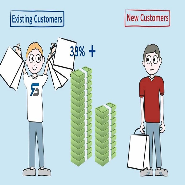 Retaining Existing Customers