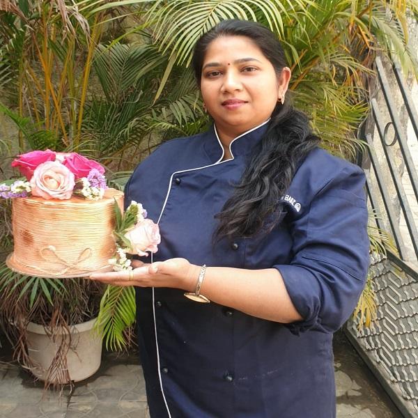 Chef Neeta Raj