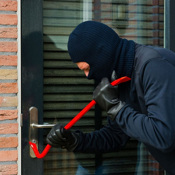 Burglary insurance | Bulb And Key