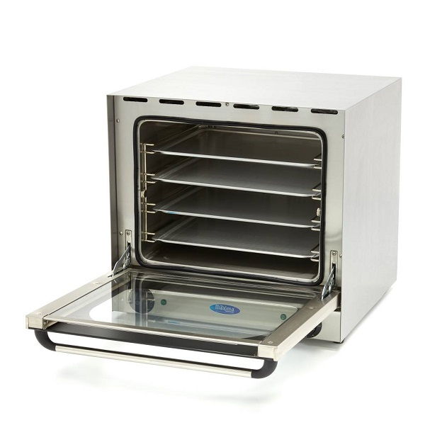 convection oven for Baking | Bulb and Key