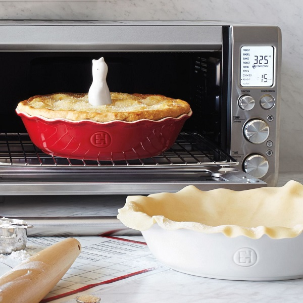 conventional oven For baking | Bulb and Key