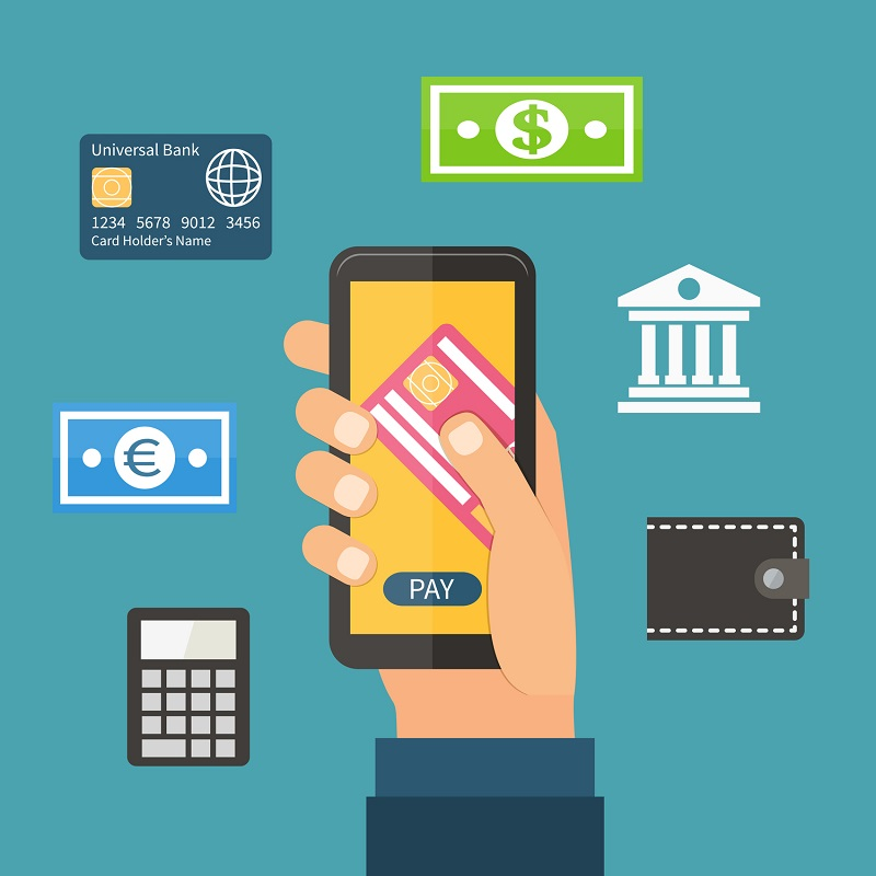 5 Reasons Why Your Small Business Should Use Digital Payments