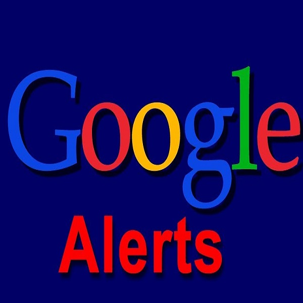 Google Alerts for small business