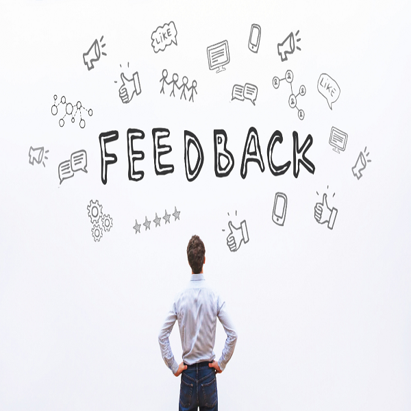 customer feedback for small business