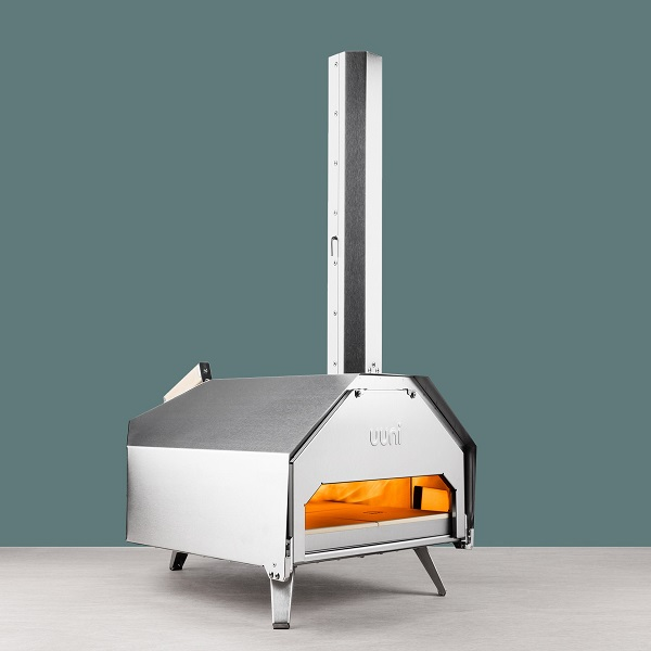 Steam Oven For Baking | Bulb and Key