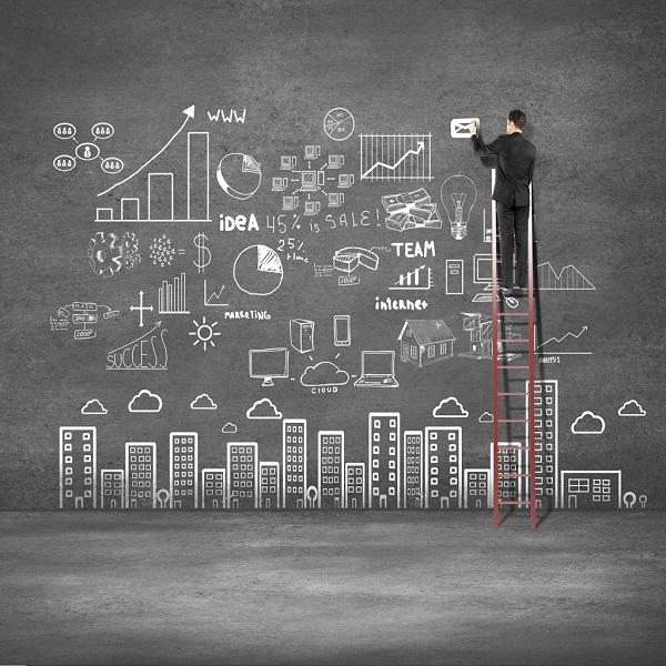 Strategy to grow business in economic slowdown