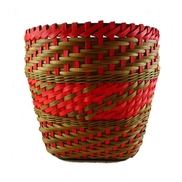 Basket Weaving | Bulb And Key
