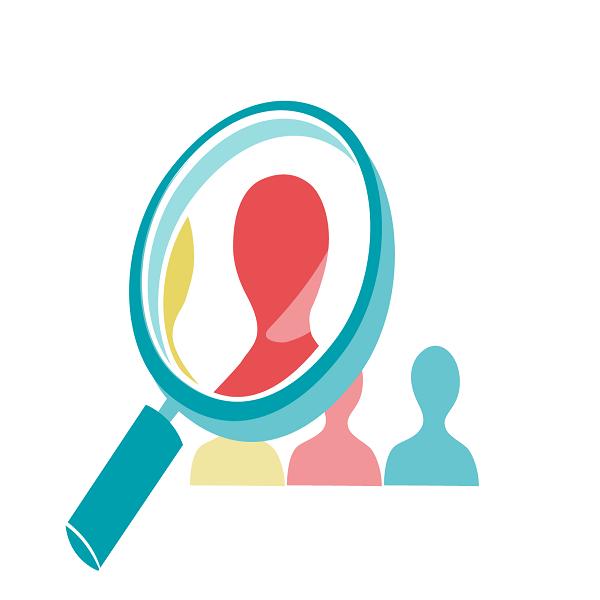 Customer Persona | Bulb And Key