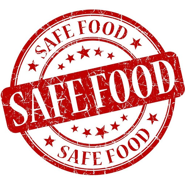 FSSAI safe food | Bulb And Key
