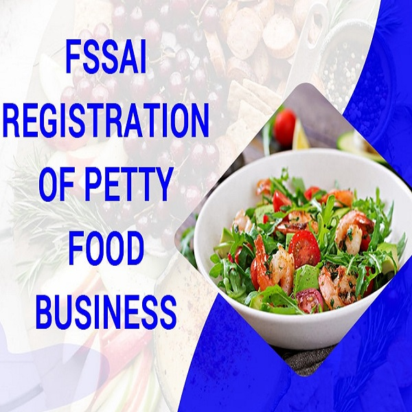 FSSAI Registration | Bulb And Key