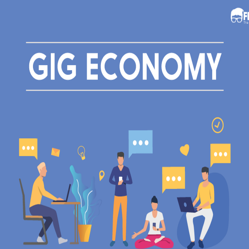What Is The Gig Economy, And Why Is It So Controversial
