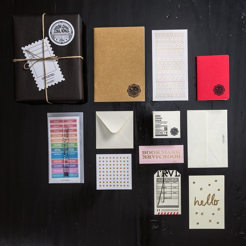 TOP 7 TYPES OF ESSENTIAL OFFICE STATIONERY