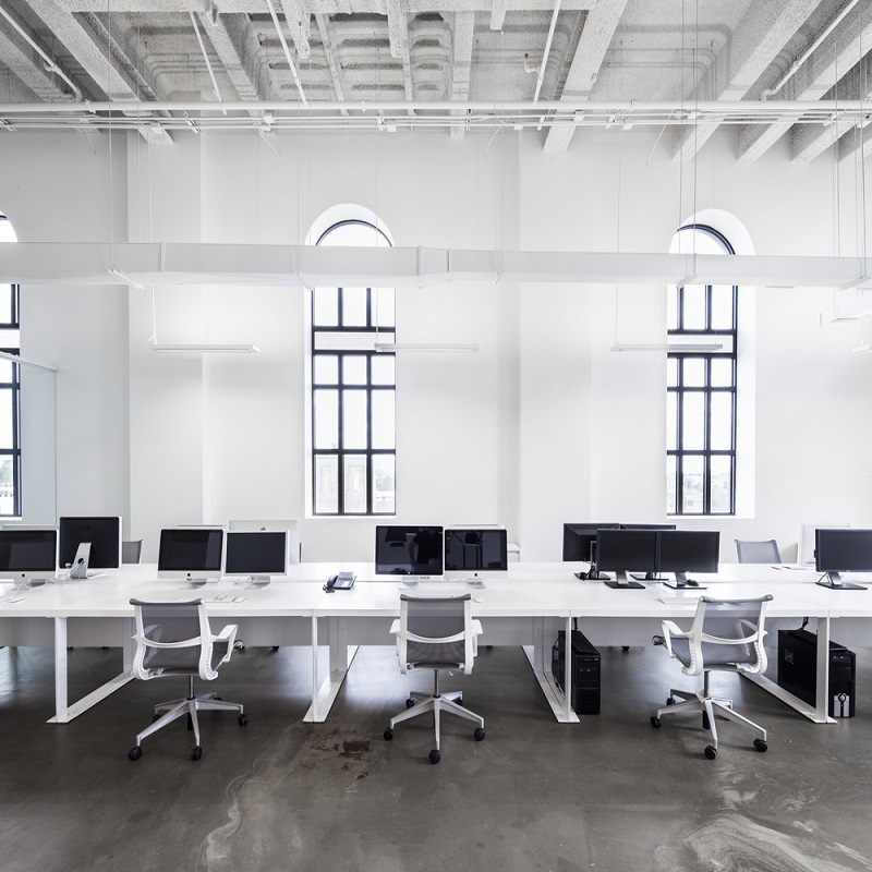 How The Physical Workspace Impacts The Employee Experience