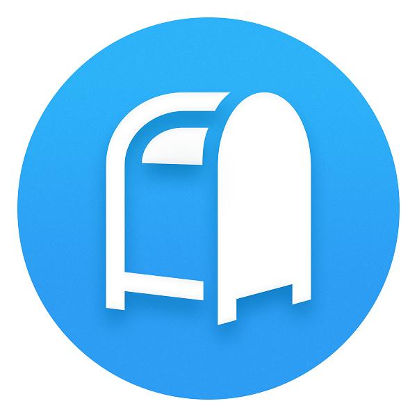 Postbox app   Bulb And Key