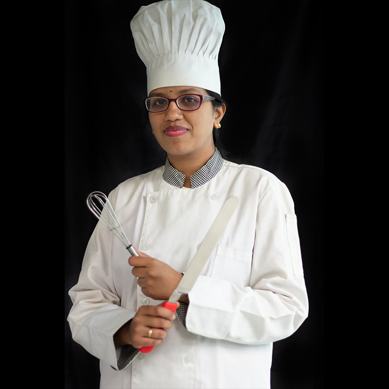 Explore The Art Of Healthy Baking And Ayurvedic Cooking With The Engineer Turned Baker Komal Mule