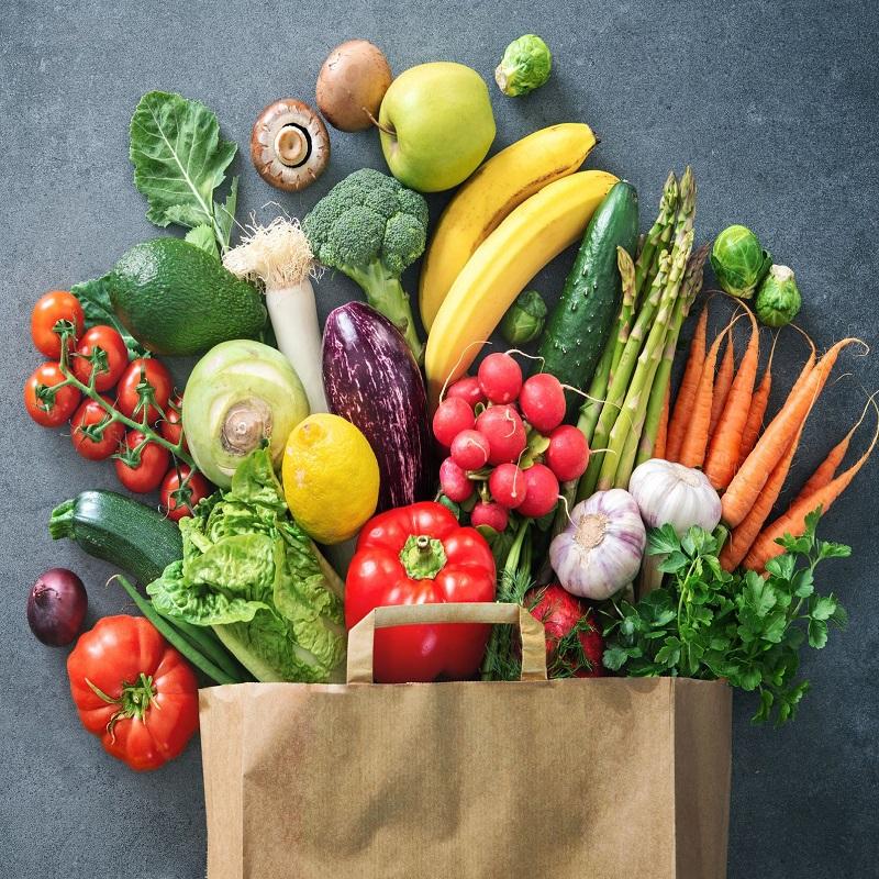 How To Start Door To Door Vegetable And Fruit Business