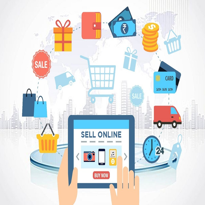 4 Easy Tips On How To Sell Online In India