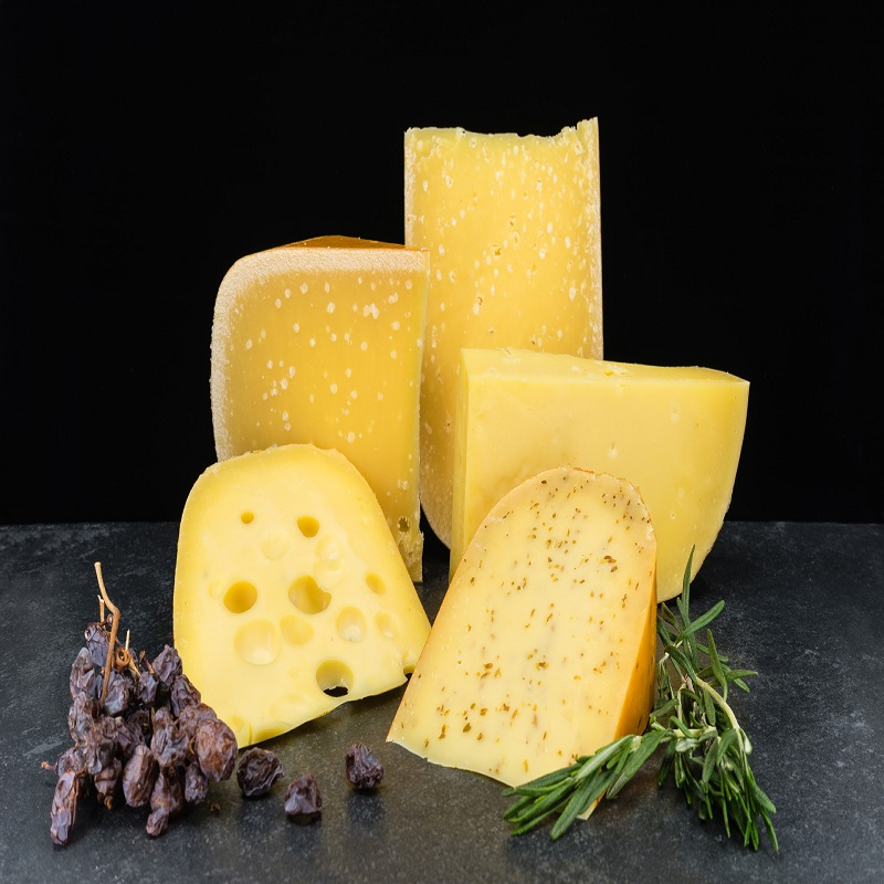 Featured Image- Cheese