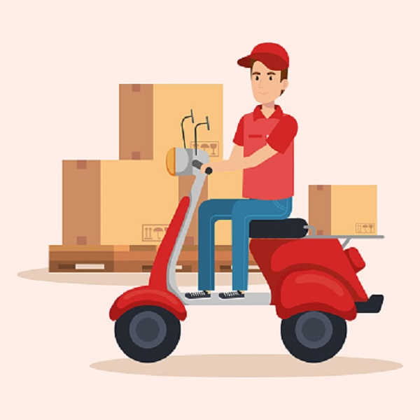 logistics hyperlocal