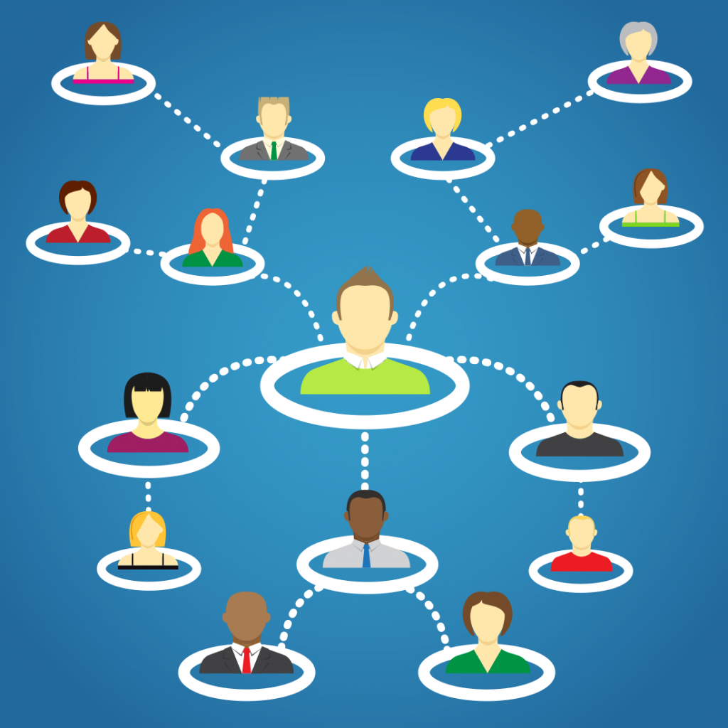 networking contacts