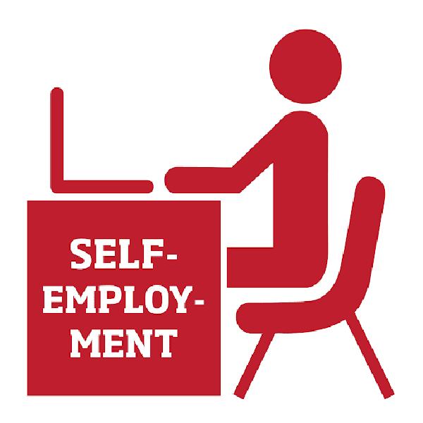 self employement