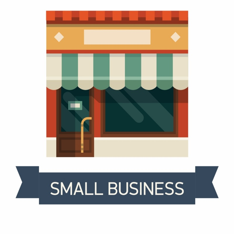 6 States For Small Business Feature | Bulb And Key