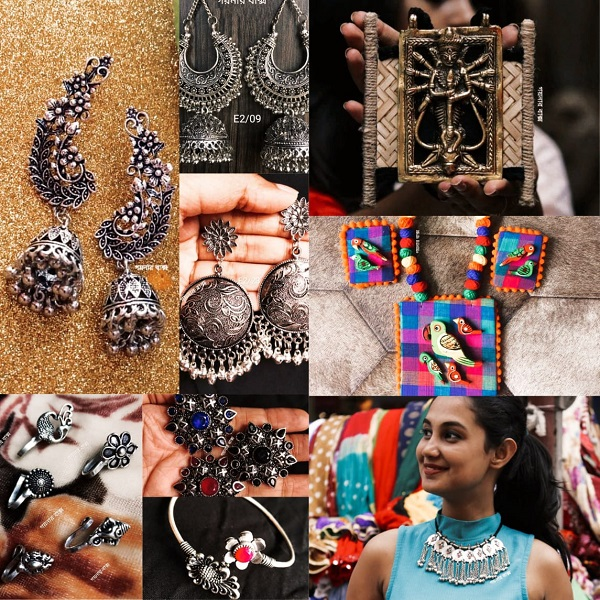  Disha dasMohapatra (jewelry crafting)