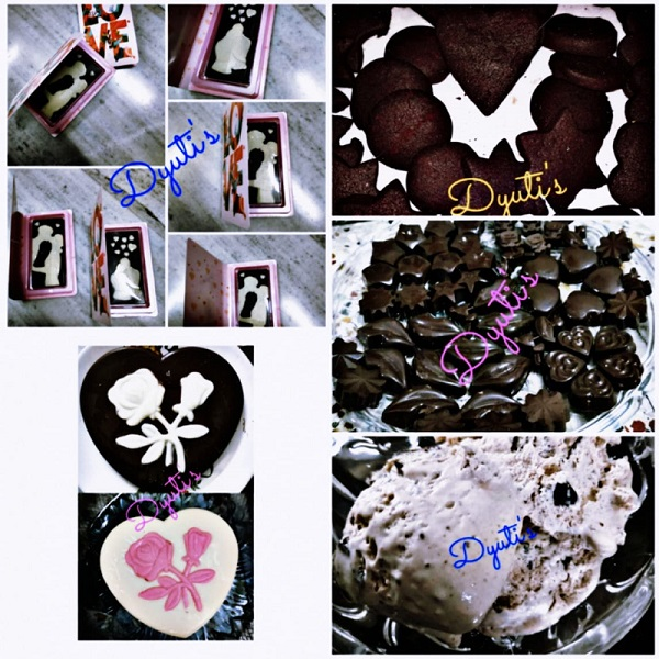  Ananya Samanta (homemade baking)