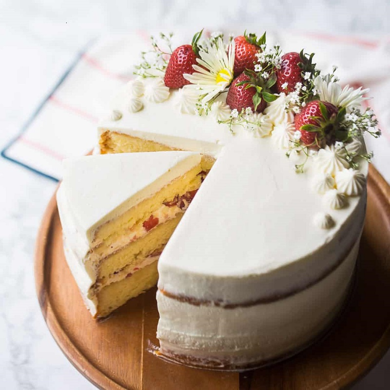 Cake Baking: 7 Popular Questions Answered For You