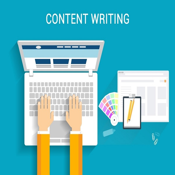 Content writing | Bulb And Key