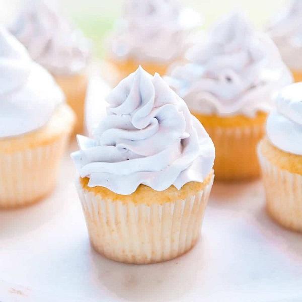 Cupcake 1 | Bulb And Key