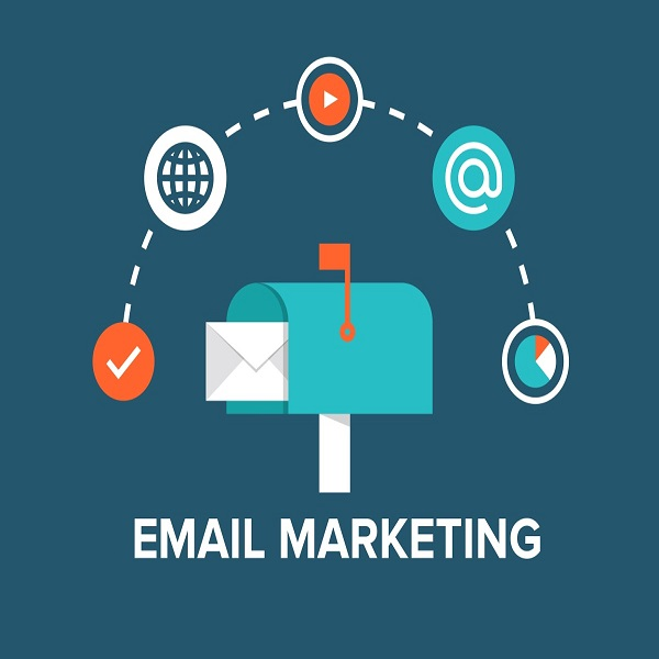 E-mail marketing 1 | Bulb And Key