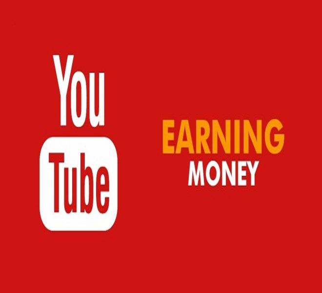 Earn-money-youtube | Bulb And Key