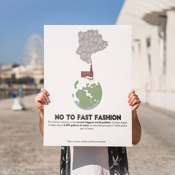 Truth about Fast Fashion