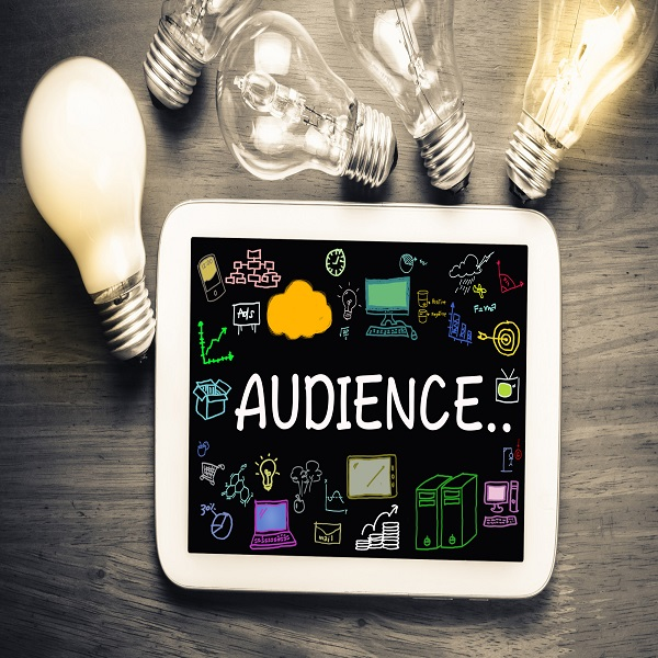 Social Media Audience | Bulb And Key
