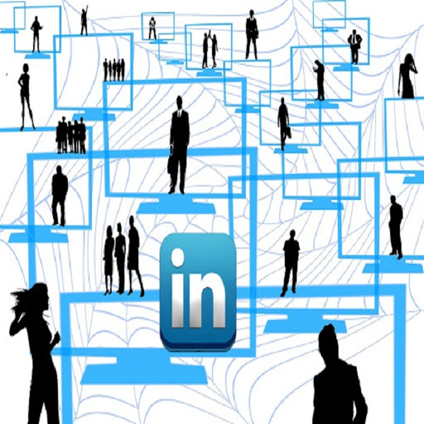 Linkedin Connection Strategy | Bulb And Key