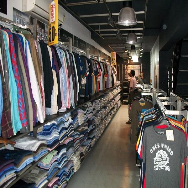 Local Garments | Bulb And Key